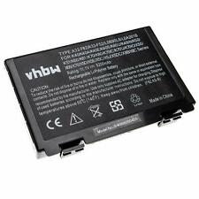 Akku Batterie 5200mAh Li-Po für ASUS K70ij, K70io, P50, P81, Pro 5C, Pro 5D