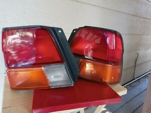 Toyota Tercel GENUINE 1995-1997 Tail Lamp Rear Light Left and Right Set OEM