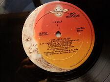 JJ Cale - 5 - Vinyl LP - SR-3163