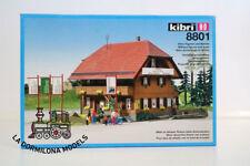 KIBRI 8801 H0 CASA da montagna UFFICIO TURISMO - NUOVO PER DI PACCA