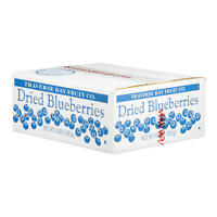 Traverse Bay Fruit Co. Dried Blueberries (4 lbs.)-Box Fast shipping