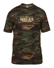Wales Men Adults Football Shirts (National Teams)