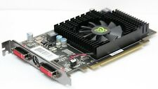 Grafikkarte ATI Radeon HD 4650 1GB, Dual DVI + TV PCI-E, XFX HD-465X-ZDf2