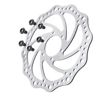 ZOOM Brake Rotor Road Disc BrakeMTB/Cyclocross Bike Brake Disc 140/160/180/203mm