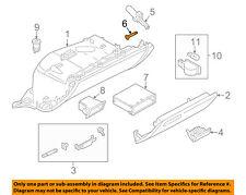 AUDI OEM 02-16 A4 Quattro Glove Compartment Box-Stopper Pin 8E0880802