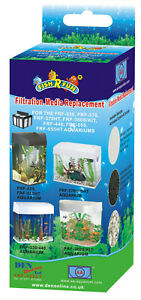 Fish R Fun FRF-025CT Spare Filter Media