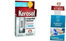 Kerasal Fungal Nail Renewal Treatment Fungus Toe Toenails Improvement Cure Toes