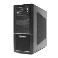 Workstation Gaming PC Wasserkühlung Xeon E5-1620 bis 64GB RAM 256GB SSD NVMe i7