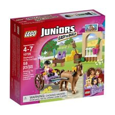 LEGO 10726 Juniors Friends - HORSE CARRIAGE - New & Sealed