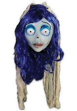 Oficial cadáver de la novia-Emily Máscara P10758 Máscara de Coleccionistas de Tim Burton