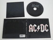 AC-DC/BLACK ICE(COLUMBIA 88697392382) CD ALBUM