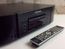 £2,500 Marantz 8004UD Universal Disc Player, Blu Ray DVD-A, SACD, USB (9004UD)