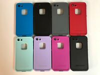 LifeProof Fre Series WaterProof Case Cover For Apple iPhone 8 iPhone 7