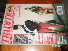 Tradition magazine n°6 Espagnol à Hambourg Waterloo