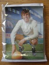 1972/1973 The Sun 3D Gallery Star Card: Tottenham Hotspur - England, Mike