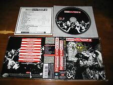 Queensryche / Operation Mindcrime II JAPAN *B