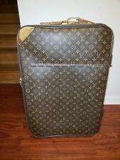 Louis Vuitton Pegase 70 Trolley Luggage Travel Bag Excellent Condition!