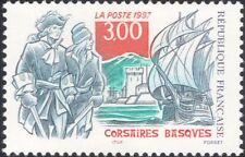 FRANCIA 1997 Corsairs/NAVI/Barche/Vela/Pirati/Trasporto/PEOPLE 1 V (n46060)