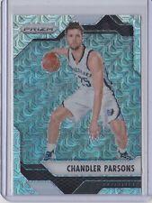 Chandler Parsons 2016-17 Prizm Mojo Prizm /25