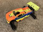 Hot bodies D817T Hb Racing D817T Truggy ROLLING CHASSIS