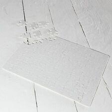 Blank Dye Sublimation Jigsaw Puzzle Fabric A5 - Clam Heat Press Machine-PTA5-F1
