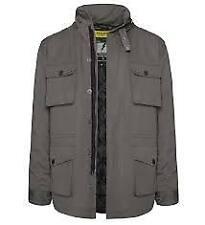 John Doe Kamikaze field jacket olive green size 3XL