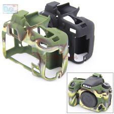 Rubber Silicon Soft Case Cover Protector For Nikon D750 DSLR Camera