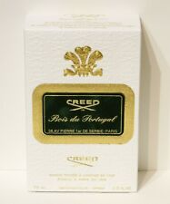 Creed Bois Du Portugal 75 ml /2.5 Fl.Oz. Eau de Parfum New Unused FOR MEN