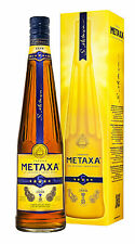 METAXA 5 YEARS BRANDY 700ML