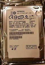 """NEW-Hitachi Travelstar 7K100 HTS721080G9SA00 80 GB,Internal,7200 RPM,2.5""""..."""