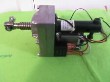 Treadmill pro-form 770 EKG Incline Motor Replacement