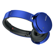 Sony MDR-XB650BT/L Extra Bass Bluetooth Wireless Headphones MDRXB650BT (NEW)