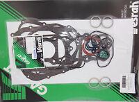 KR Motordichtsatz Dichtsatz komplett HONDA CB 400 F Four 75-77 ... Gasket set