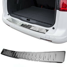 Premium Stainless Steel Boot Edge Protector Trim for Mercedes Sprinter W906 06