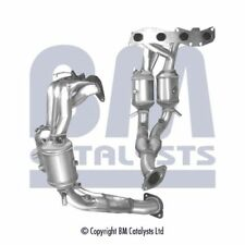 Fit with BM Cats ALFA ROMEO 156 Catalytic Converter Exhaust 91342H 2.0 3/2002-1/