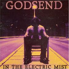 Godsend-In the Electric Mist CD
