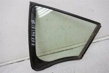 17 18 Infiniti Q50 Rear Right back door vent glass window 82262-6He0A Oem