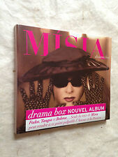 MISIA CD DRAMA BOX WN 145076 2005 FOLK
