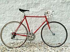 Schwinn Traveler Vintage Road Bike! ~10 Speed~Friction Shift! ~58 cm~ SWEET!