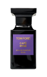 Tom Ford Café Rose 1.7oz Unisex Eau de Parfum