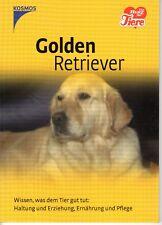 Golden Retriever - Kosmos Verlag - Neu ungelesen