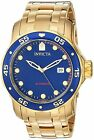 Invicta Men's 'Pro Diver' Automatic Stainless Steel Casual Watch 23633
