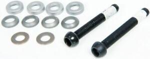 Avid Schrauben CPS Kit PM 180-185mm Bremsbefestigung