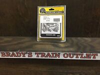 WDS202 Woodland Scenics Trackside Junk HO Scale 1:87