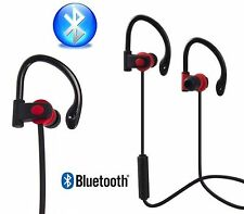 CUFFIA SPORTS AURICOLARE BLUETOOTH SENZA FILI HEADSET PER IPHONE SAMSUNG LG BT1