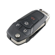 Fits FORD MONDEO N5F-A08TAA 4 Button Remote Car Key FOB 315MHz 2013-2016