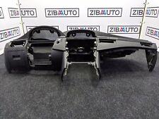 BMW E61 E60 5 Series Dash board Fairing Dashboard Panel Complete HUD Head Up