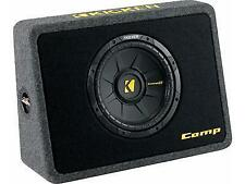 KICKER Car Speakers and Speaker Systems