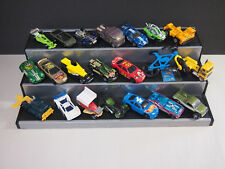 HOT WHEELS MATCHBOX MAISTO & OTHERS 21 CAR & BIKE LOT LOOSE CARS