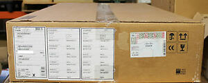 Cisco 3495 Secure Network Server SNS-3495-M-ISE-K9, 2x E5-2609, 600GB HDD, NEW